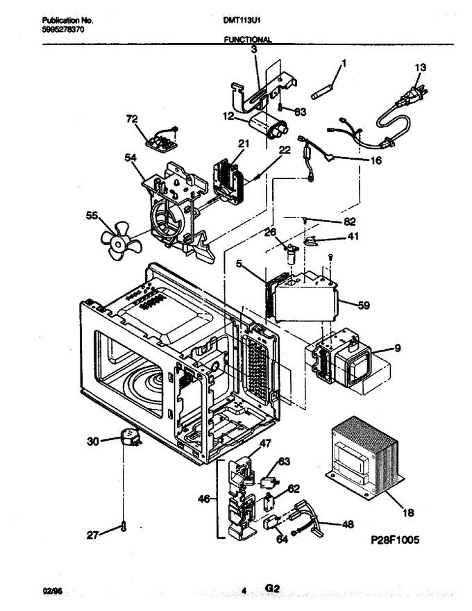 Diagram for DMT113U1B1