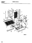 Diagram for 08 - Compressor, Condenser, Evaporator