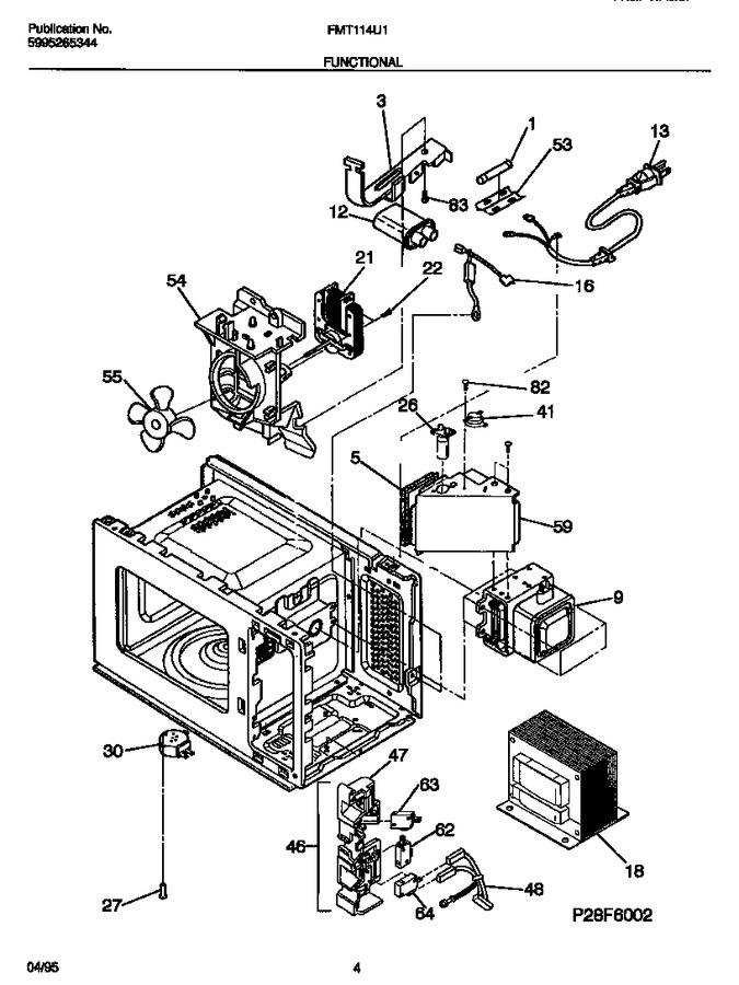 Diagram for FMT114U1B0