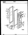 Diagram for 02 - Freezer Door Parts