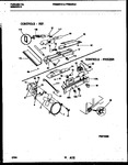 Diagram for 07 - Refrigerator Control Assembly, Damp