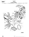 Diagram for 08 - Ice & Water Dispenser