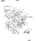 Diagram for 06 - Controls, Damper, Fan Section
