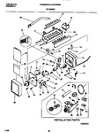 Diagram for 10 - I.m. Components & Install. Parts