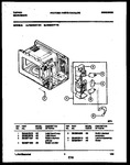 Diagram for 05 - Latch Board And Leadwire Assembly