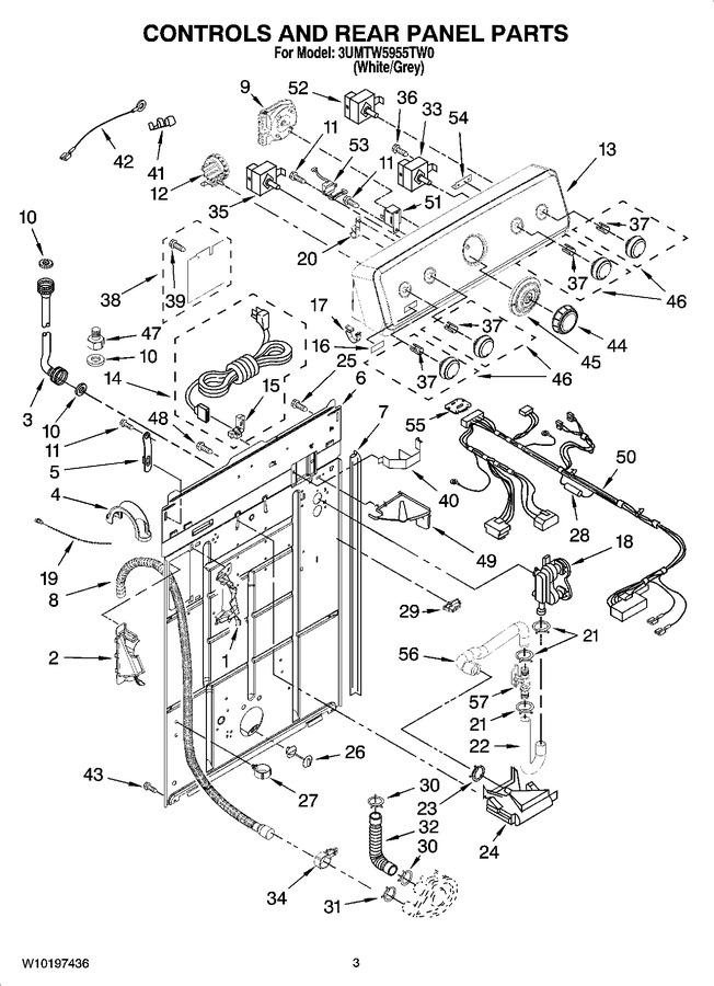 Diagram for 3UMTW5955TW0