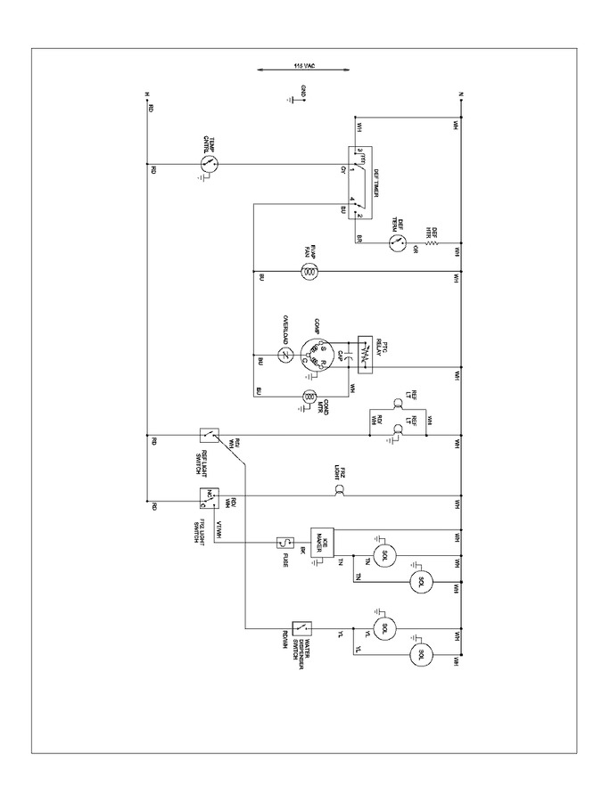 Diagram for JCB2059GES (BOM: PJCB2059GS0)