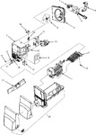 Diagram for 07 - Ice Maker/ice Bin/auger Motor
