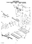 Diagram for 09 - Unit Parts, Optional Parts (not Included)