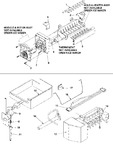 Diagram for 07 - Optional Ice Maker Kit Ic11b P1328003w