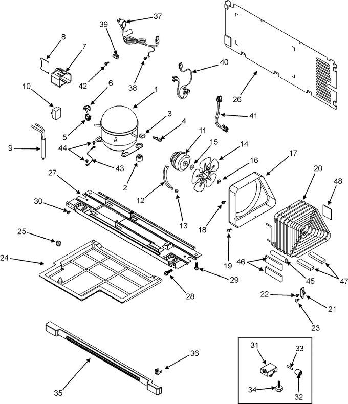 Diagram for MTB1894ARS