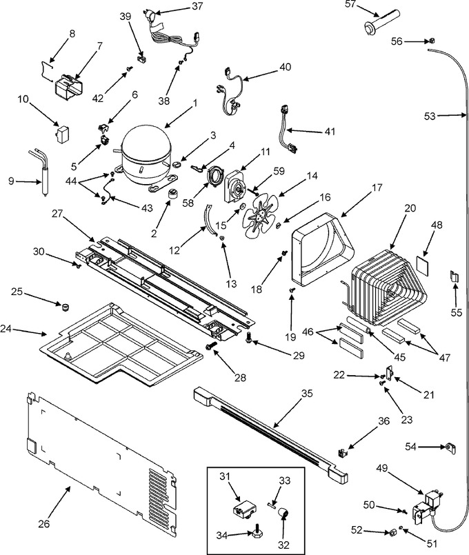 Diagram for MTF1896AEQ
