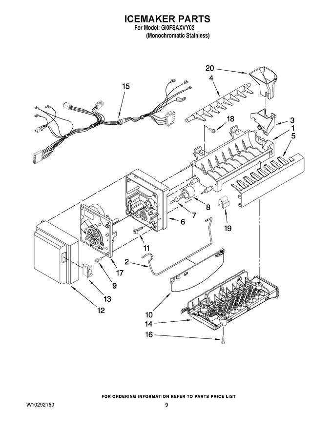 Diagram for GI0FSAXVY02