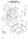 Diagram for 03 - Chassis Parts