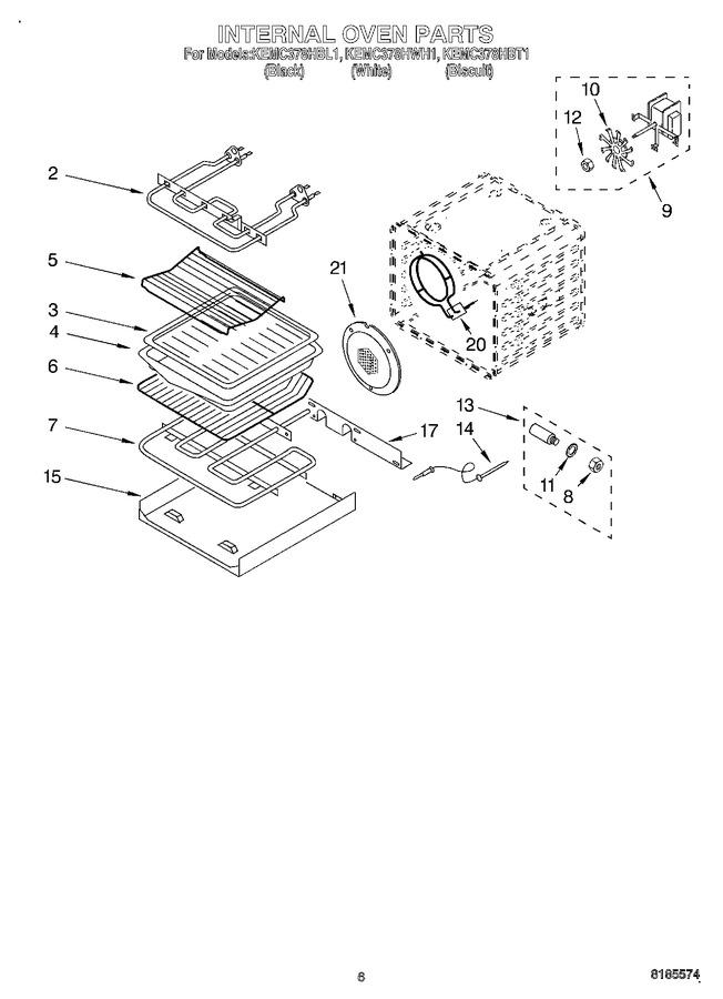 Diagram for KEMC378HBT1
