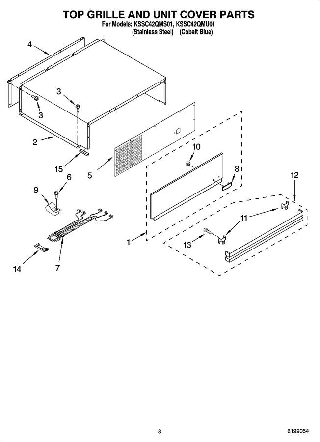 Diagram for KSSC42QMS01