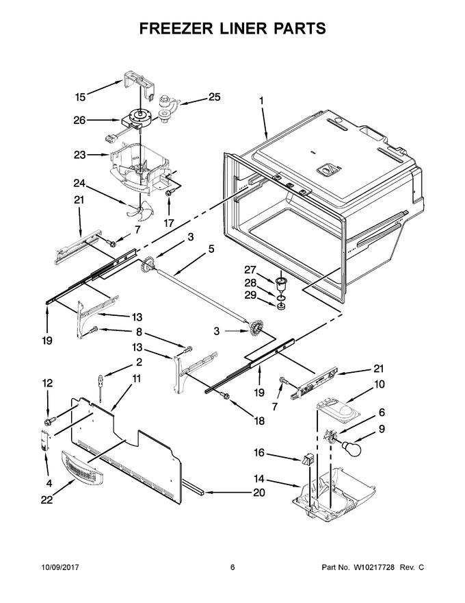 Diagram for GI0FSAXVQ00