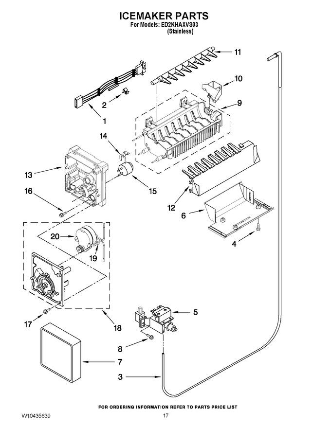 Diagram for ED2KHAXVS03