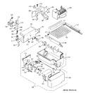 Diagram for 5 - Ice Dispenser