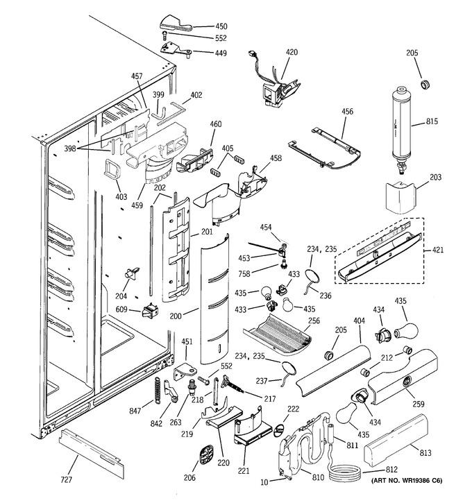 Diagram for PSG25MIMHCWW
