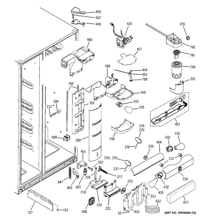 Diagram for PSK27NGSDCCC