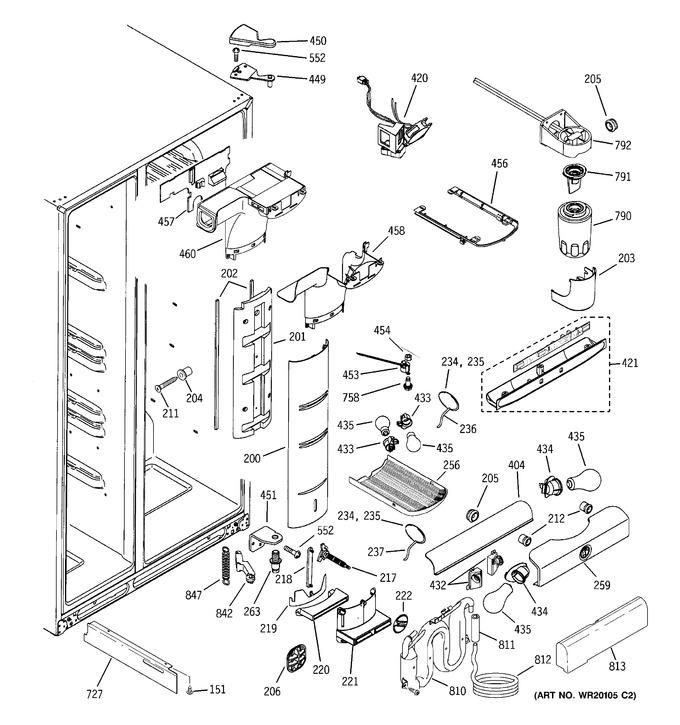 Diagram for HSK27MGSDCCC