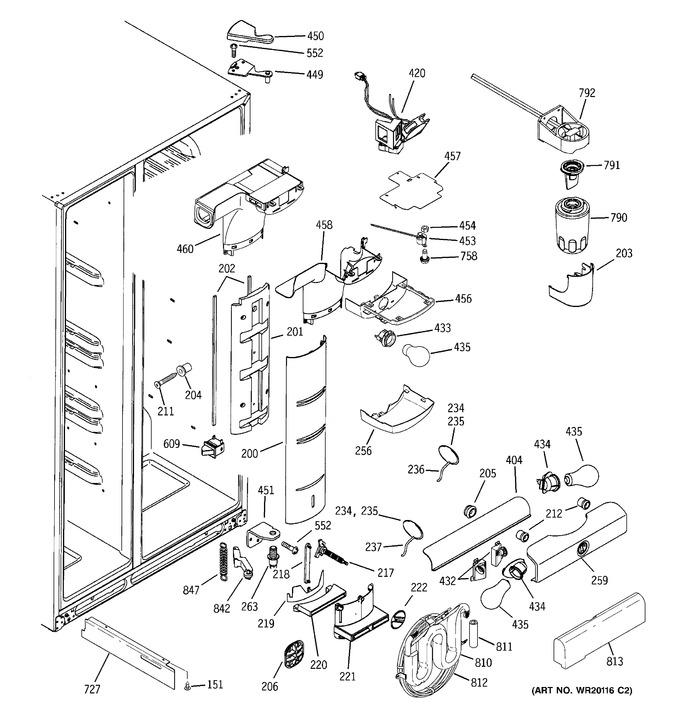 Diagram for GSE25MGTECWW