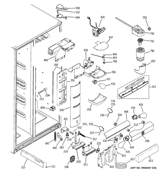 Diagram for PSE27NHWACSS