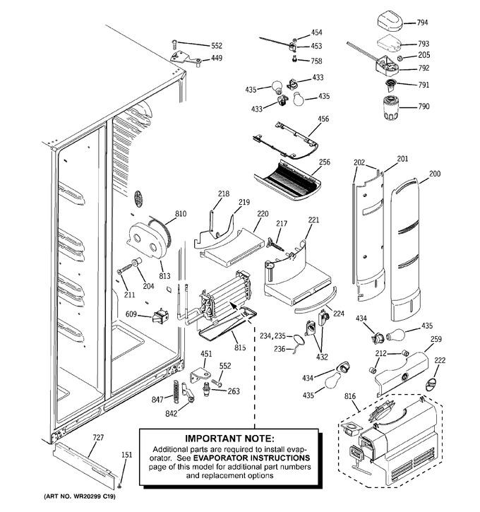 Diagram for PSDF5RGXCFBB