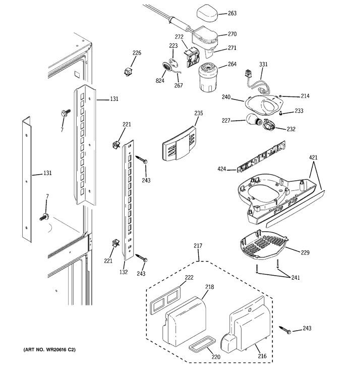 Diagram for GFSL2KEYHLS