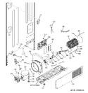 Diagram for 10 - Machine Compartment